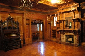 Winchester Mystery House 3_OTIS
