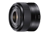 35mm Lens (Source: Sony.com)