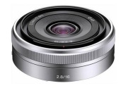 Pancake Lens! (Source: Sony.com)