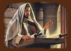 Jesus Christianity
