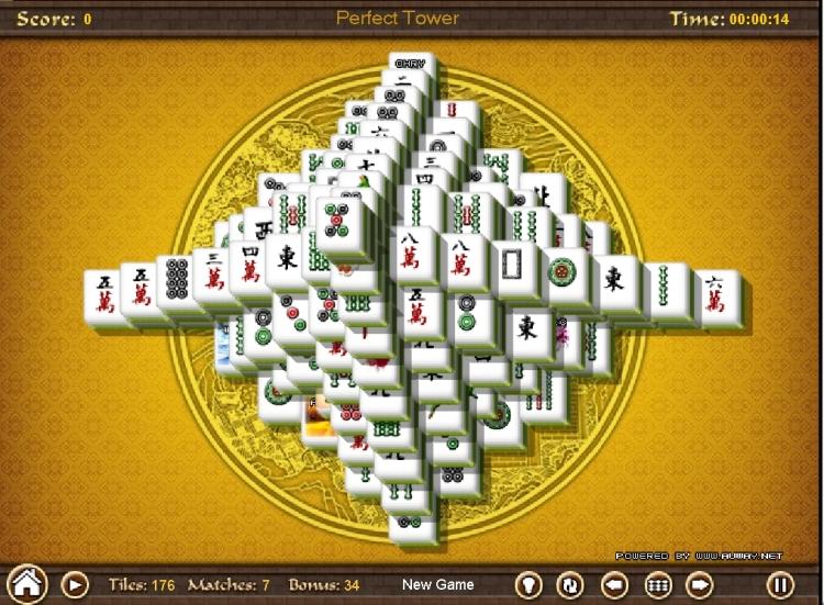 mahjong-tower-2-mahjongg-solitairy