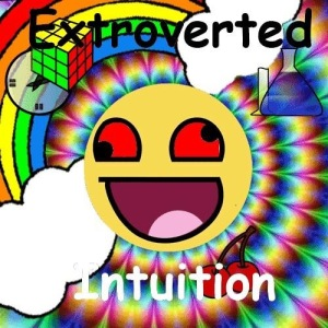 Extraverted Intuition
