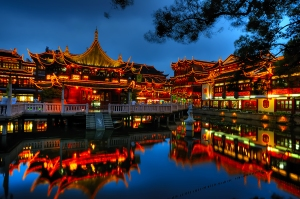 shanghai-old-town