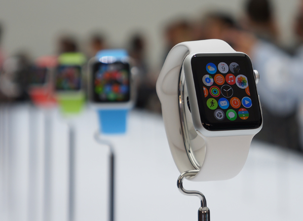 Apple Watch Sport Watches