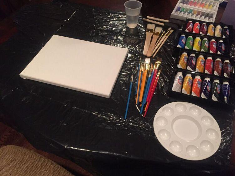 My Impulse Art Studio