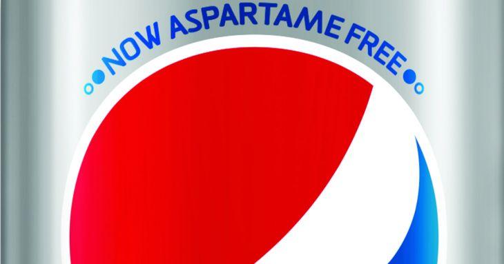 Now Aspartame Free