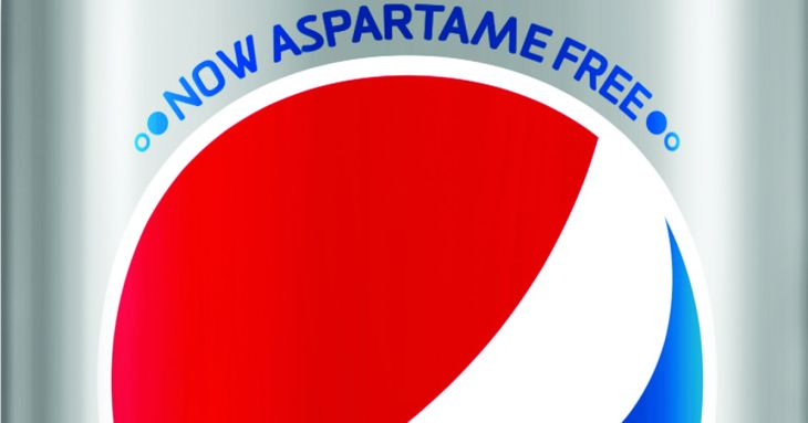 Now Aspartame Free