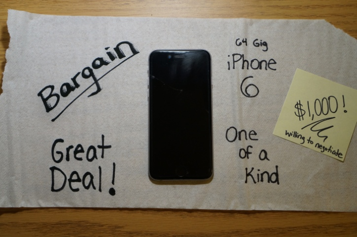 iPhone 6 For Sale BUY NOW