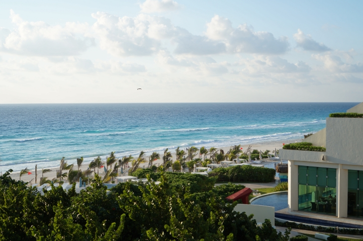 Cancun Westin Lagunamar Review
