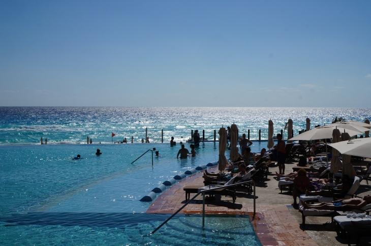 Cancun Mexico Westin Lagunamar Review