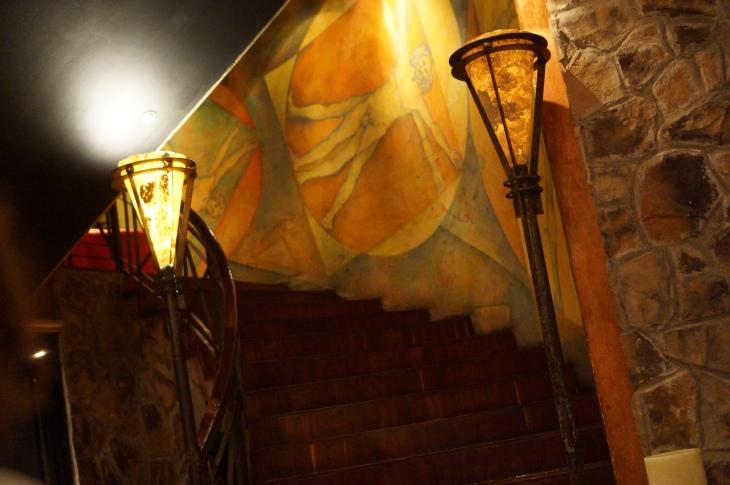 La Madonna Da Vinci Artwork